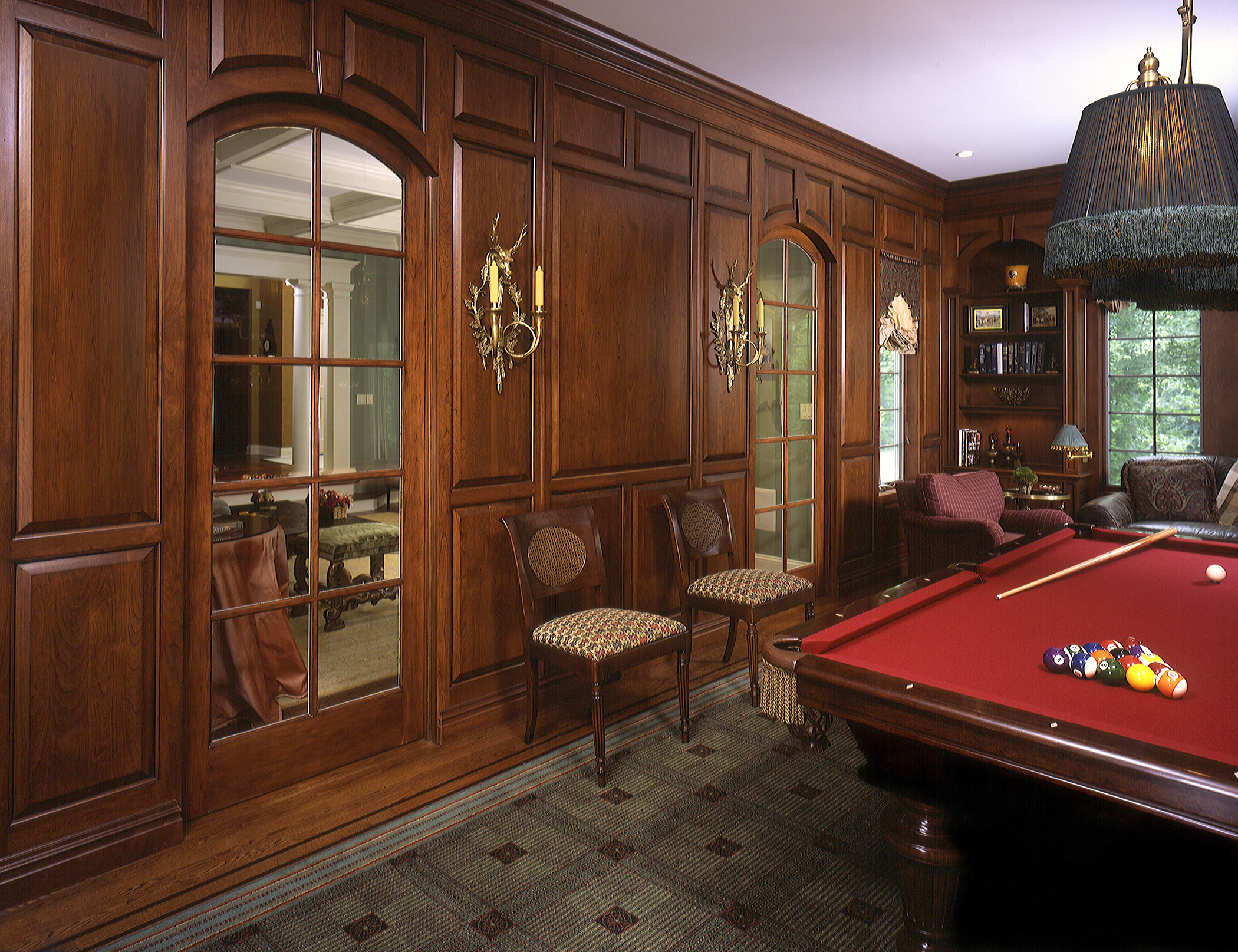 Billiard room-1